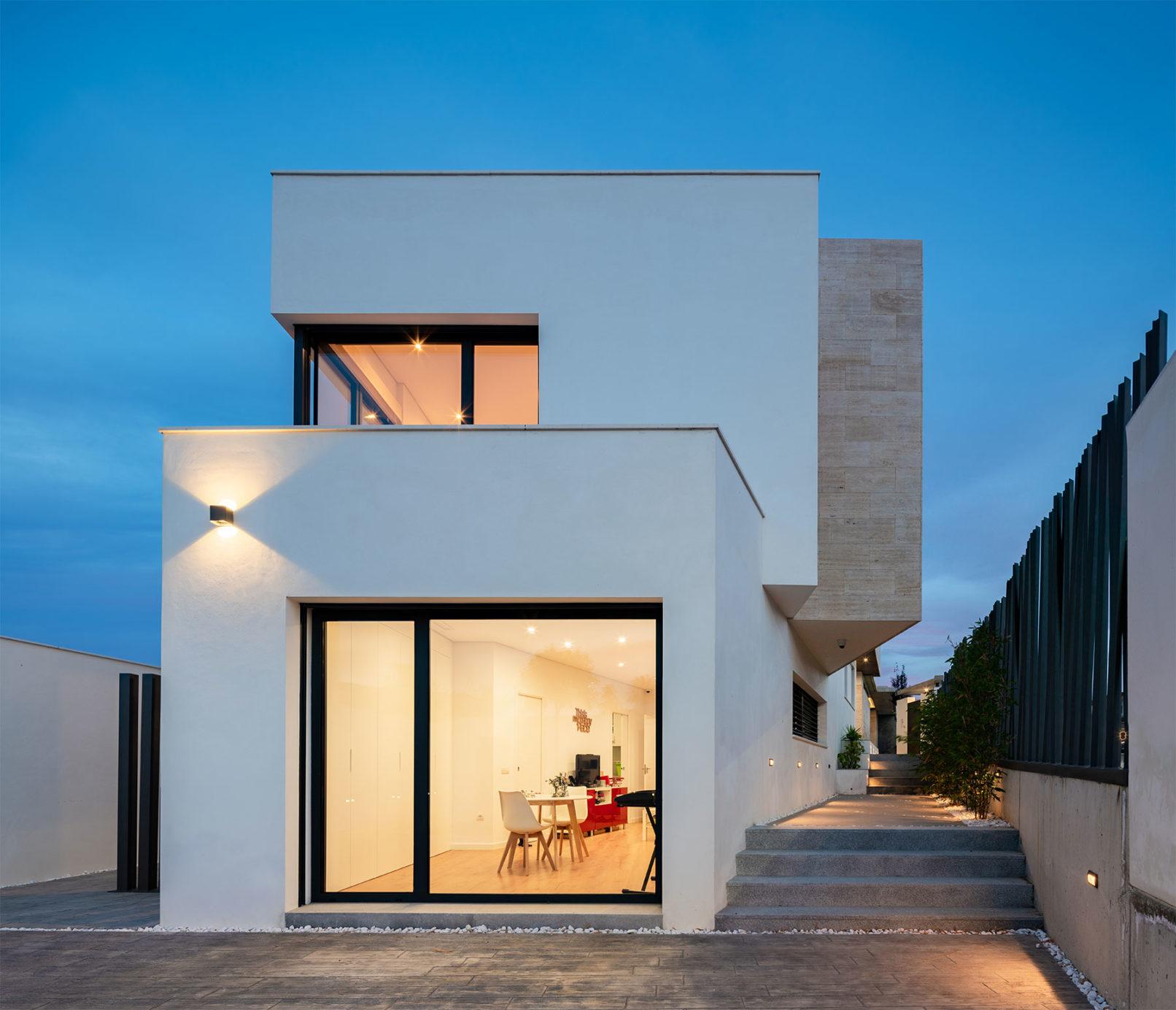 Vivienda CM. Bollullos - Disev Arquitectura
