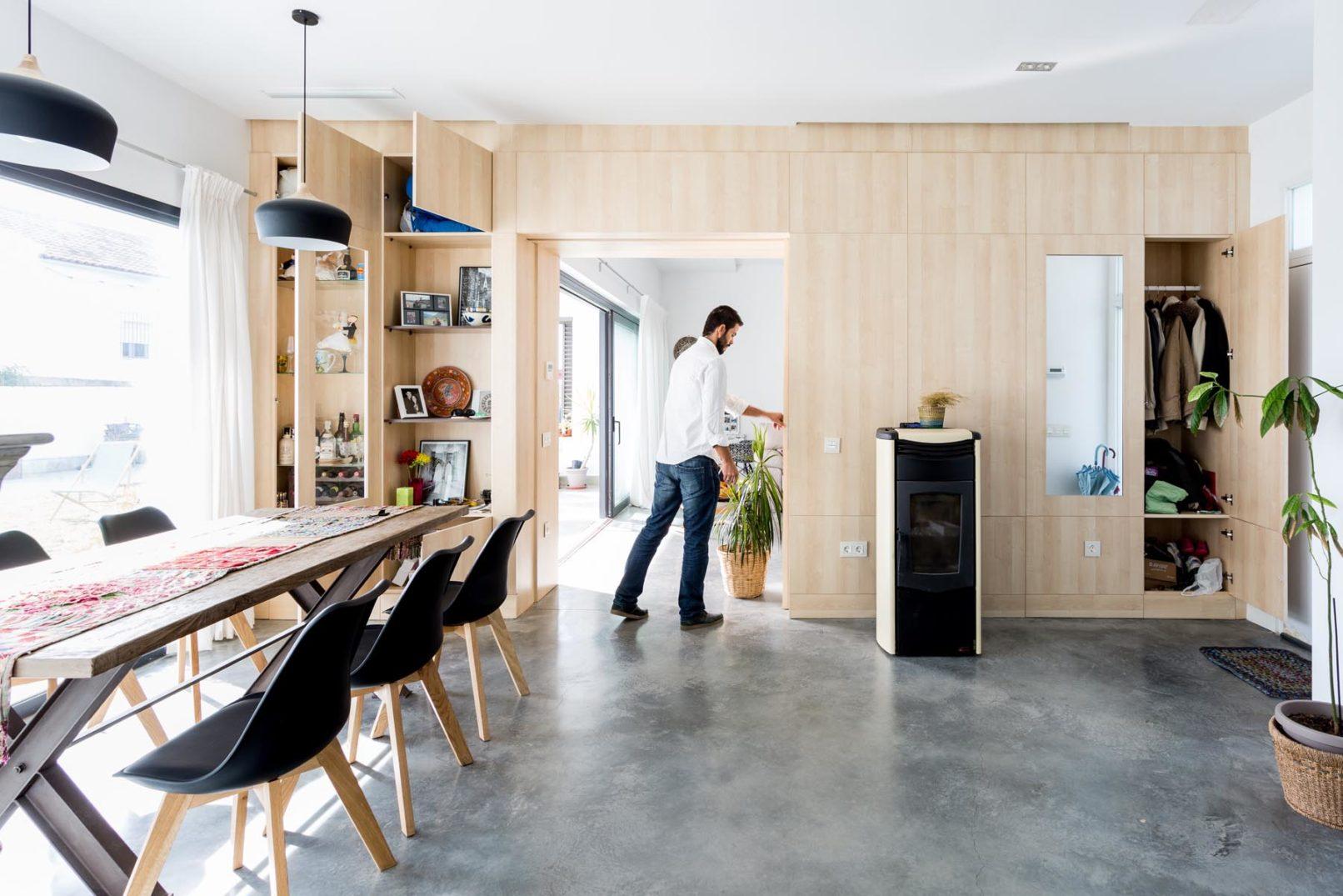 Vivienda PS. Valencina - Disev Arquitectura