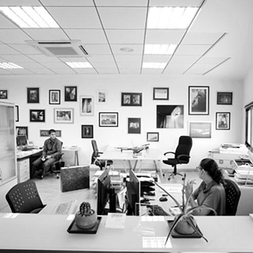 Oficina Disev Arquitectura